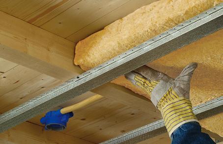 plafond woonkamer isoleren aanbrengen ~ lactate for ., Deco ideeën