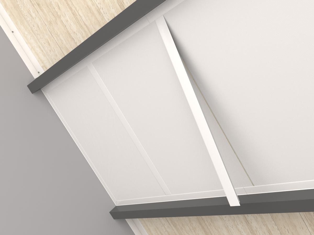 afwerkplaten zolder mdf lakken hoogglans. Black Bedroom Furniture Sets. Home Design Ideas